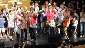 African All Stars コンサート・ハイライト写真-037