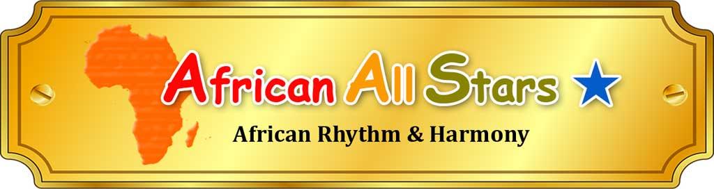 African All Stars 〜African Rhythm & Harmony〜