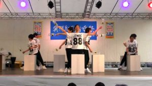 JUMBE コンサート・ハイライト写真-004
