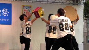JUMBE コンサート・ハイライト写真-011