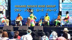 Wagane Ndiaye Rose & Sophie Ker Gi コンサート・ハイライト写真-008